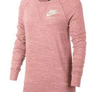 Nike Sportswear gym vintage crew size xl